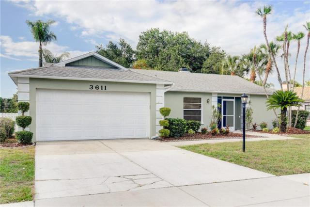 3611 Kingston Boulevard, Sarasota, FL 34238 (MLS #T3176296) :: Homepride Realty Services
