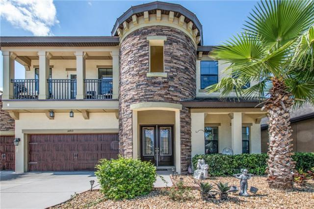 10913 Charmwood Drive, Riverview, FL 33569 (MLS #T3176304) :: The Figueroa Team