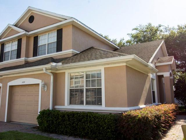 1424 Summergate Dr, Valrico, FL 33594 (MLS #T3176346) :: Lovitch Realty Group, LLC