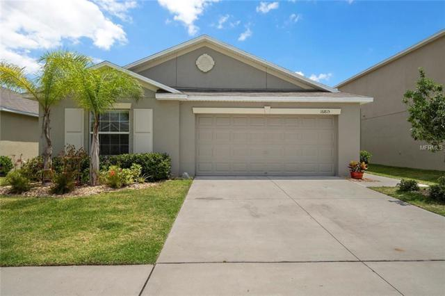 16815 Peaceful Valley Drive, Wimauma, FL 33598 (MLS #T3176347) :: Jeff Borham & Associates at Keller Williams Realty