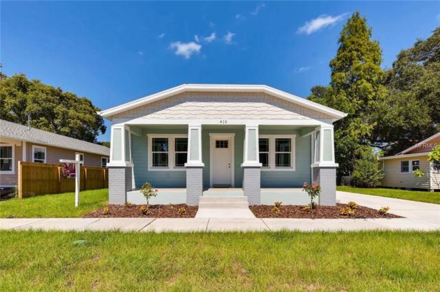 2818 E Durham Street, Tampa, FL 33605 (MLS #T3176353) :: Team Bohannon Keller Williams, Tampa Properties