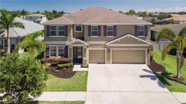 154 Star Shell Drive, Apollo Beach, FL 33572 (MLS #T3176398) :: Dalton Wade Real Estate Group