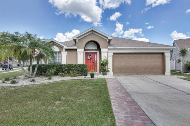 12502 Vision Way, Riverview, FL 33578 (MLS #T3176429) :: Team Bohannon Keller Williams, Tampa Properties