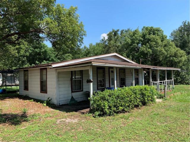 1129 Sydney Dover Road, Dover, FL 33527 (MLS #T3176440) :: Team Bohannon Keller Williams, Tampa Properties