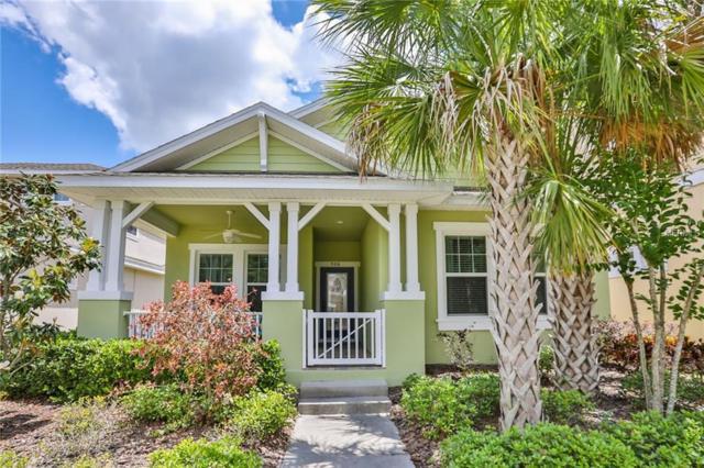506 Winterside Drive, Apollo Beach, FL 33572 (MLS #T3176448) :: Dalton Wade Real Estate Group