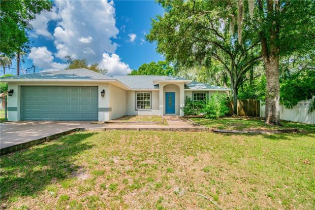 615 S 63RD Street, Tampa, FL 33619 (MLS #T3176449) :: The Duncan Duo Team