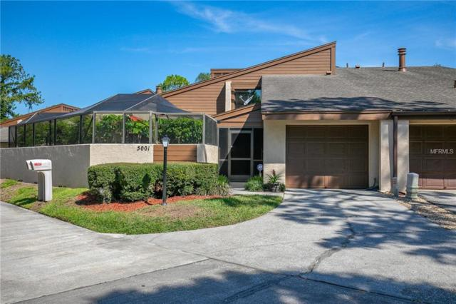 5001 Umber Way Way S, Tampa, FL 33624 (MLS #T3176495) :: Team Bohannon Keller Williams, Tampa Properties