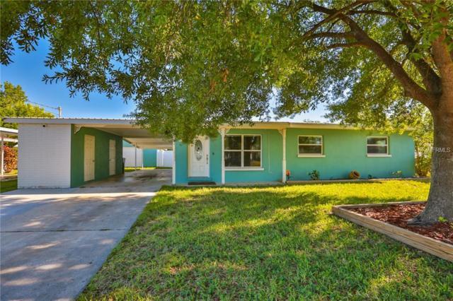 541 Frandor Place, Apollo Beach, FL 33572 (MLS #T3176500) :: Jeff Borham & Associates at Keller Williams Realty