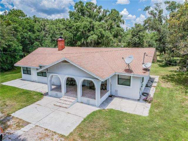 14620 Dupree Road, Wimauma, FL 33598 (MLS #T3176537) :: The Duncan Duo Team