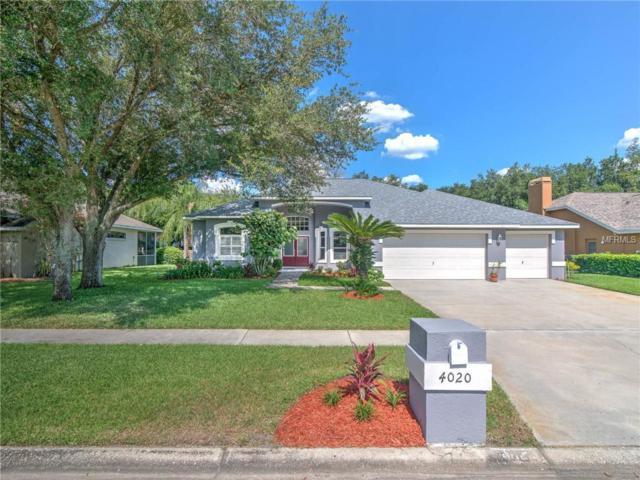 4020 Eagles Nest Drive, Valrico, FL 33596 (MLS #T3176555) :: Jeff Borham & Associates at Keller Williams Realty