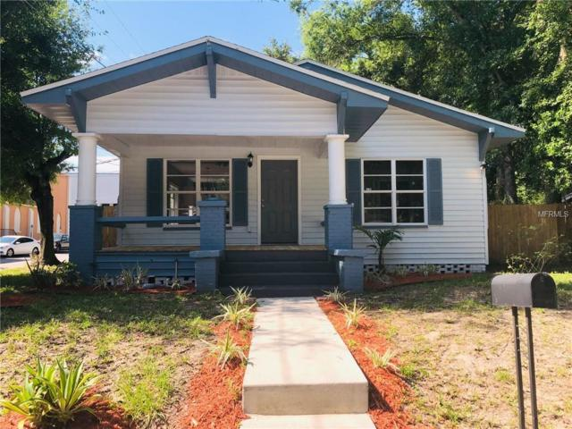 923 E Ida Street, Tampa, FL 33603 (MLS #T3176556) :: The Nathan Bangs Group