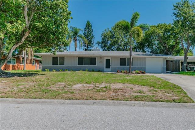 2417 Parson Lane, Sarasota, FL 34239 (MLS #T3176566) :: The Duncan Duo Team