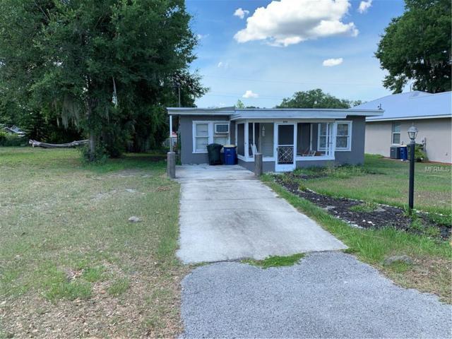 850 Parkdale Street, Bartow, FL 33830 (MLS #T3176574) :: Bustamante Real Estate
