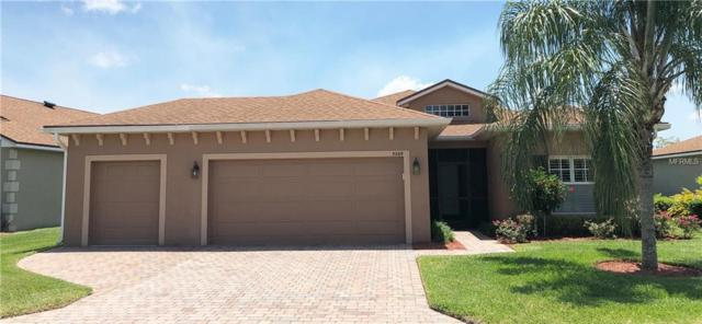 5269 Pebble Beach Boulevard, Winter Haven, FL 33884 (MLS #T3176576) :: Team Bohannon Keller Williams, Tampa Properties