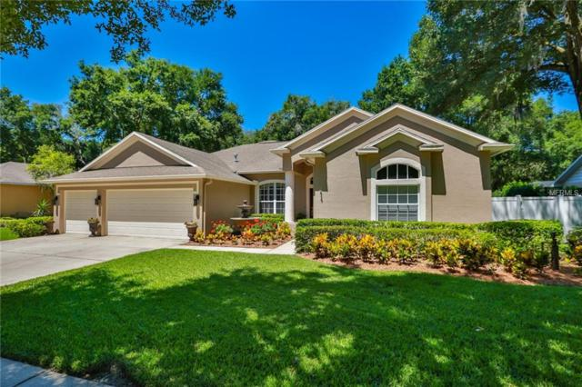 98 Camelot Ridge Drive, Brandon, FL 33511 (MLS #T3176595) :: The Duncan Duo Team