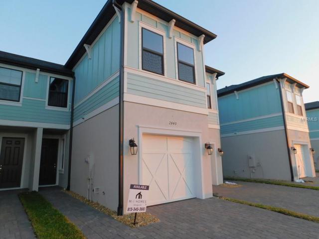 2436 Golden Pasture Circle #120, Largo, FL 33774 (MLS #T3176604) :: Keller Williams On The Water Sarasota