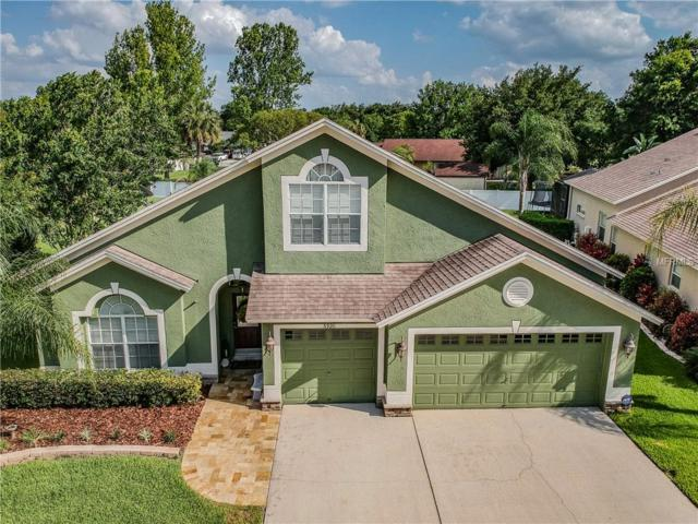 5920 Bramble Bush Court, Zephyrhills, FL 33541 (MLS #T3176614) :: The Duncan Duo Team
