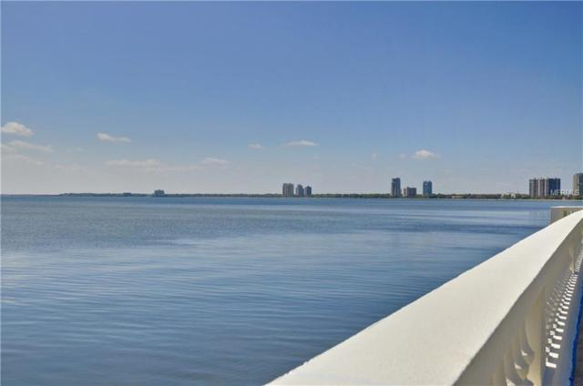 3325 Bayshore Boulevard B23, Tampa, FL 33629 (MLS #T3176627) :: Ideal Florida Real Estate
