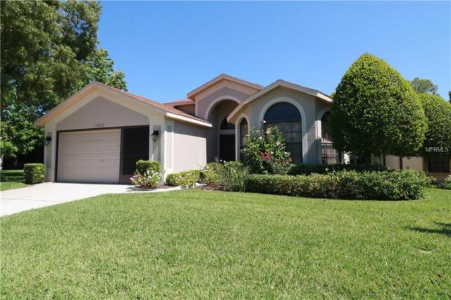 11415 Kingstree Court, Spring Hill, FL 34609 (MLS #T3176636) :: Dalton Wade Real Estate Group