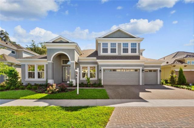6206 Knob Tree Drive, Lithia, FL 33547 (MLS #T3176672) :: The Duncan Duo Team