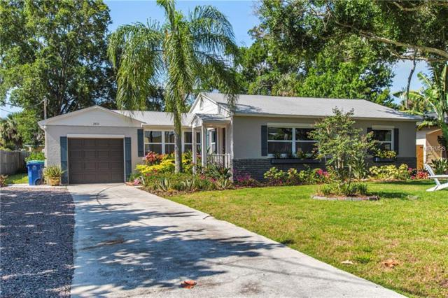 2810 Sanders Drive, Tampa, FL 33611 (MLS #T3176678) :: Ideal Florida Real Estate