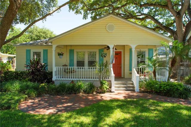 4207 W San Luis Street, Tampa, FL 33629 (MLS #T3176683) :: The Duncan Duo Team