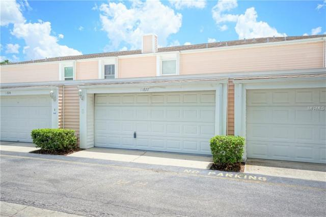 11822 Cypress Crest Circle, Tampa, FL 33626 (MLS #T3176709) :: The Duncan Duo Team