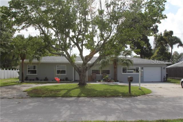 1818 Skyland Drive, Clearwater, FL 33759 (MLS #T3176711) :: The Duncan Duo Team