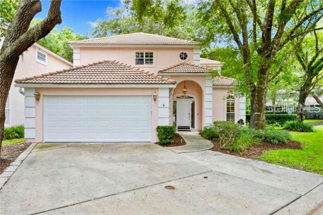 15334 Sherwood Forest Drive, Tampa, FL 33647 (MLS #T3176753) :: Cartwright Realty