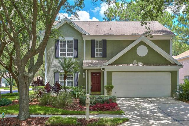 9402 Willow Cove Court, Tampa, FL 33647 (MLS #T3176758) :: The Nathan Bangs Group