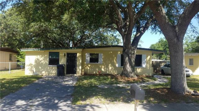 4809 S 87TH Street, Tampa, FL 33619 (MLS #T3176775) :: The Duncan Duo Team