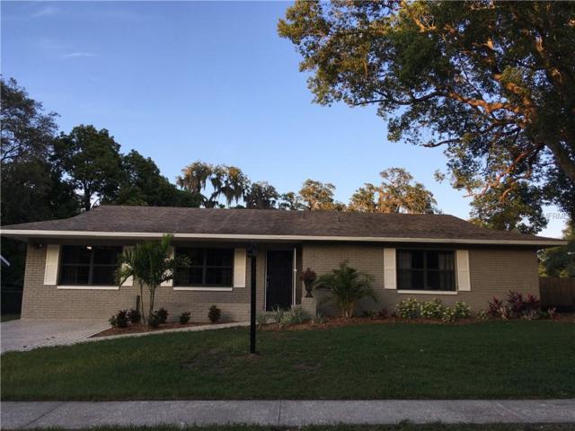 1403 Oak Valley Drive, Seffner, FL 33584 (MLS #T3176777) :: The Duncan Duo Team