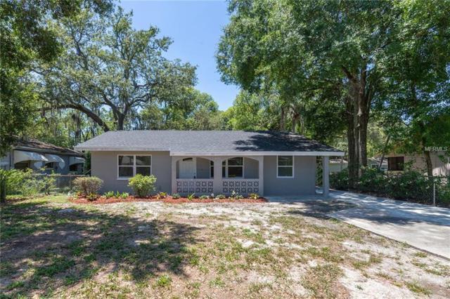 1823 E Hanna Avenue, Tampa, FL 33610 (MLS #T3176780) :: Griffin Group