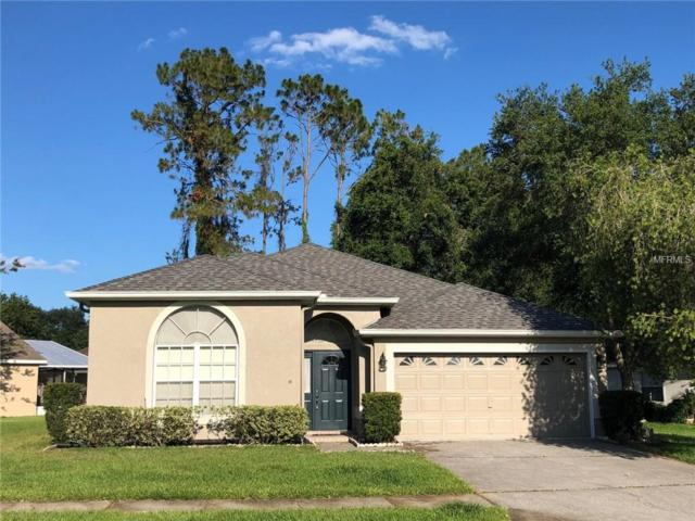 5152 Englewood Lane, Zephyrhills, FL 33541 (MLS #T3176782) :: Team 54
