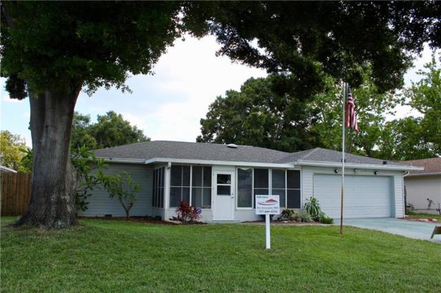 11282 91ST Avenue, Seminole, FL 33772 (MLS #T3176790) :: American Realty