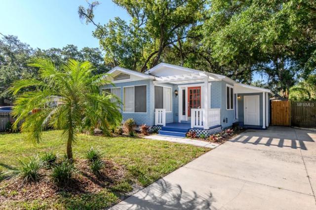 1919 E Henry Avenue, Tampa, FL 33610 (MLS #T3176823) :: Florida Real Estate Sellers at Keller Williams Realty