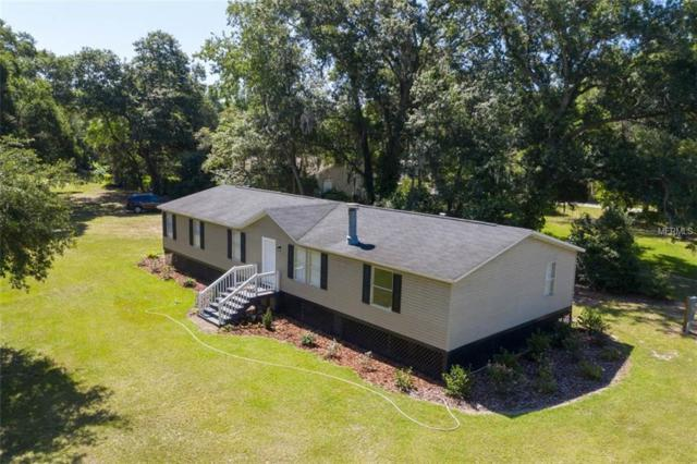 10104 Bryant Road, Lithia, FL 33547 (MLS #T3176845) :: Mark and Joni Coulter | Better Homes and Gardens
