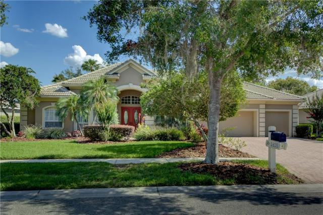 5805 Peach Heather Trail, Valrico, FL 33596 (MLS #T3176854) :: The Nathan Bangs Group