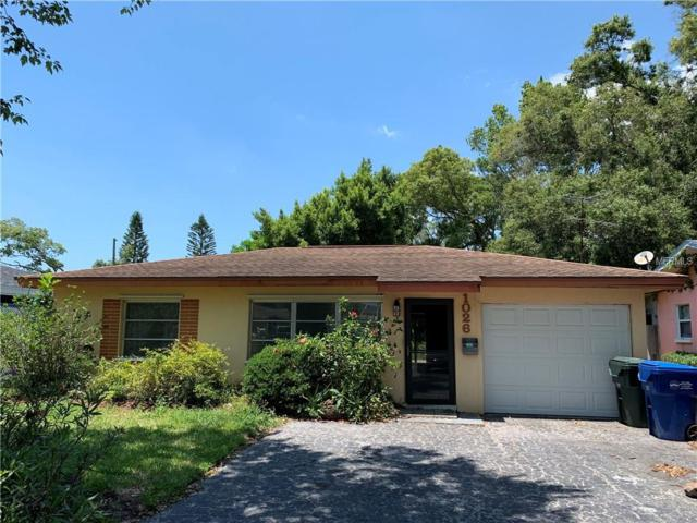 1026 8TH Avenue NW, Largo, FL 33770 (MLS #T3176858) :: Remax Alliance
