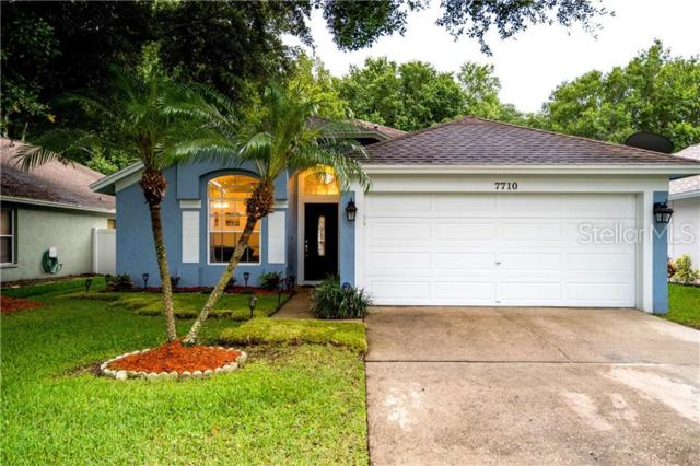 7710 Marbella Creek Avenue, Tampa, FL 33615 (MLS #T3176913) :: Bridge Realty Group