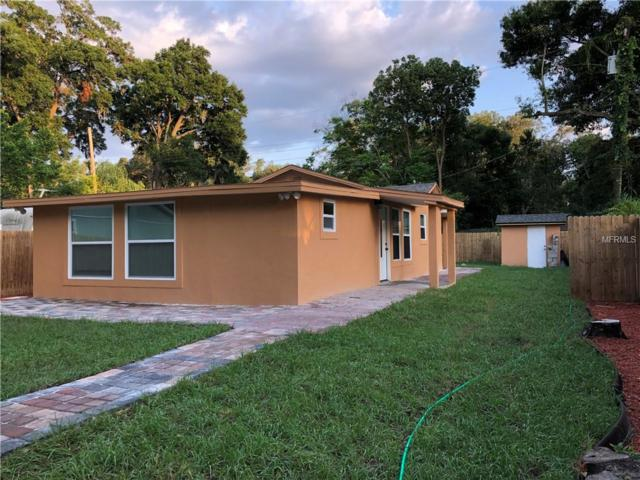 1717 SE Lambright Street, Tampa, FL 33610 (MLS #T3176925) :: Griffin Group