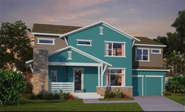 12956 Bovet Avenue, Orlando, FL 32827 (MLS #T3176954) :: Premium Properties Real Estate Services