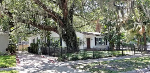2936 W Alline Avenue, Tampa, FL 33611 (MLS #T3177067) :: Lockhart & Walseth Team, Realtors