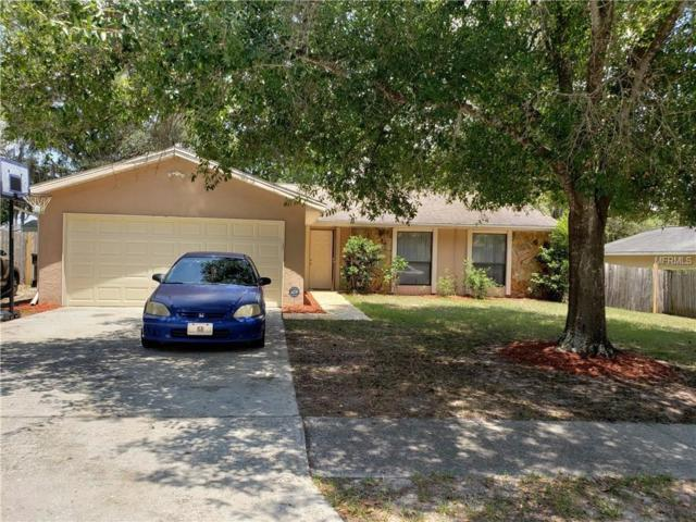1311 Oakcrest Drive, Brandon, FL 33510 (MLS #T3177180) :: Baird Realty Group