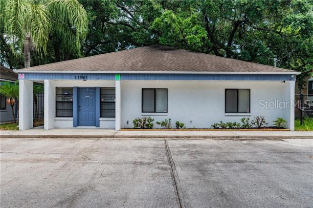11961 N Florida Avenue, Tampa, FL 33612 (MLS #T3177342) :: The Brenda Wade Team