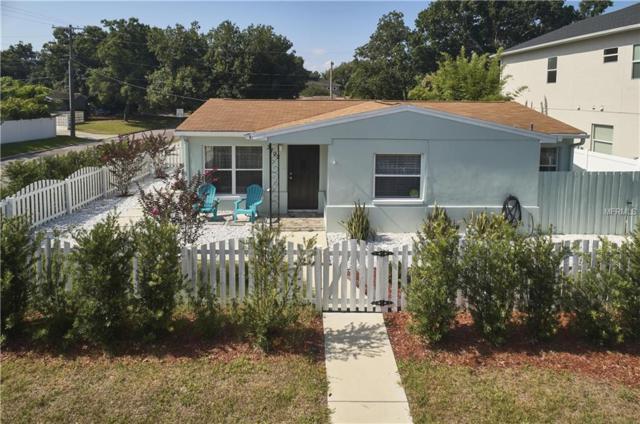 3702 W El Prado Boulevard, Tampa, FL 33629 (MLS #T3177377) :: Andrew Cherry & Company