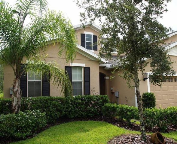 8114 Hampton View Lane, Tampa, FL 33647 (MLS #T3177401) :: Team Bohannon Keller Williams, Tampa Properties