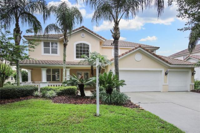 9210 Meadow Lane Court, Tampa, FL 33647 (MLS #T3177413) :: Andrew Cherry & Company