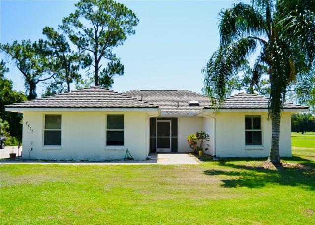 7531 Limonia Drive, Indian Lake Estates, FL 33855 (MLS #T3177441) :: The Duncan Duo Team
