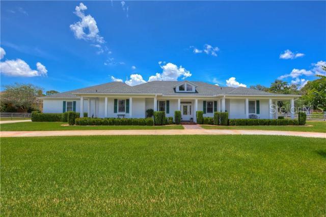 8013 Riverwood Estates Place, Riverview, FL 33569 (MLS #T3177553) :: Team Bohannon Keller Williams, Tampa Properties